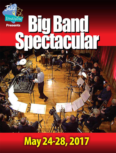 LAJI Big Band Spectacular